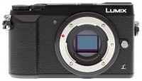 Panasonic Lumix DMC-GX85 Body