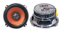 ORIS Electronics AS-502