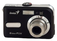 Genius G-Shot P534