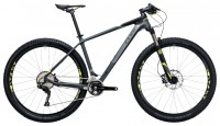 Cube Reaction GTC Pro 27.5 (2017)