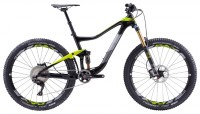 Giant Trance Advanced 1 (2017)