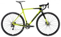 Giant TCX Advanced Pro 1 (2017)