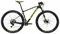 Giant XTC Advanced 29er 1.5 LTD (2017)