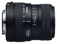 Sigma AF 55-200mm f/4-5.6 DC Canon EF-S