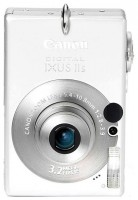 Canon Digital IXUS IIs