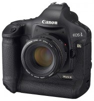 Canon EOS 1Ds Mark III Kit