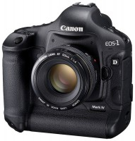 Canon EOS 1D Mark IV Kit