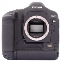 Canon EOS 1Ds Mark II Body