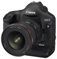 Canon EOS 1D Mark III Kit