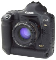 Canon EOS 1Ds Mark II Kit