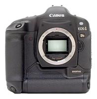 Canon EOS 1Ds Body