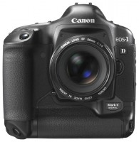 Canon EOS 1D Mark II Kit