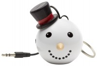 Kitsound Mini Buddy Snowman