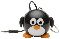 Kitsound Mini Buddy Penguin