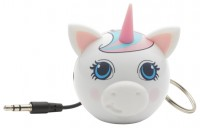 Kitsound Mini Buddy Unicorn