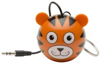 Kitsound Mini Buddy Tiger