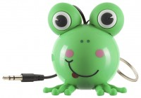 Kitsound Mini Buddy Frog