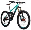 Cube Fritzz 180 HPA SL 27.5 (2017)