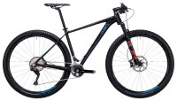 Cube Reaction HPA SL 27.5 (2017)