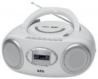 AEG SR4370