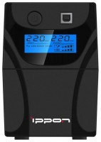 Ippon Back Power Pro LCD 400