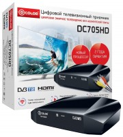 D-COLOR DC705HD