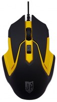 Jet.A OM-U57 Black-Yellow USB