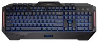 ASUS Cerberus Keyboard Black USB