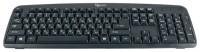 Gembird KB-8350U-BL Black USB