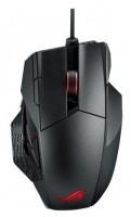 ASUS ROG Spatha Black USB