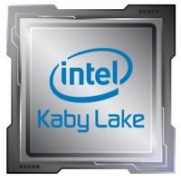 Intel Core i3 Kaby Lake