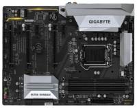 GIGABYTE GA-Z270X-UD3 (rev. 1.0)