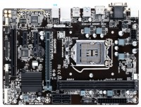 GIGABYTE GA-H110M-HD2 (rev. 1.0)
