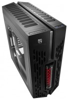 Deepcool Genome II Black/red