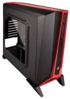 Corsair Carbide Series SPEC-ALPHA Black/red
