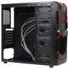 3Cott 1818 w/o PSU Black