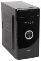 SunPro VISTA V 450W Black