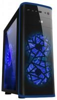 3Cott 3C-ATX901GR Avalanche 800W Black/blue