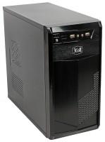 3Cott 3C-MATX-PV1B 500W Black