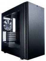 Fractal Design Define Mini C Black Window