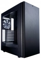 Fractal Design Define C Black Window