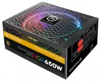 Thermaltake Toughpower DPS G RGB 650W