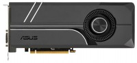 ASUS GeForce GTX 1080 1607Mhz PCI-E 3.0