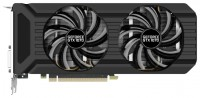 Palit GeForce GTX 1070 1506Mhz PCI-E 3.0
