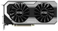 Palit GeForce GTX 1060 1620Mhz PCI-E 3.0