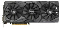 ASUS GeForce GTX 1060 1620Mhz PCI-E 3.0