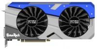 Palit GeForce GTX 1080 1645Mhz PCI-E 3.0