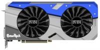 Palit GeForce GTX 1070 1556Mhz PCI-E 3.0