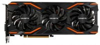 GIGABYTE GeForce GTX 1080 1657Mhz PCI-E 3.0