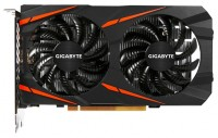 GIGABYTE Radeon RX 460 1212Mhz PCI-E 3.0